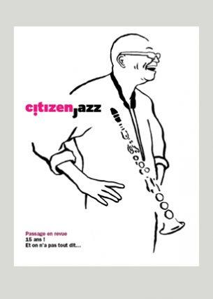 Conception graphique et direction artistique Directeur de la publication : Matthieu Jouan Illustration de une : Yann Bagot Éditeur : JEMi Volume : 132 pages Format : 170 x 220 mm