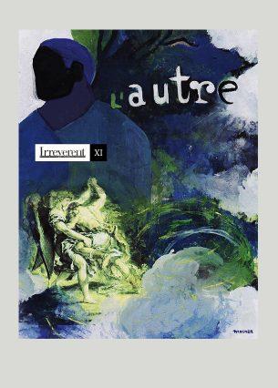 Illustration de une : Ricardo Mosner Éditeur : Irreverent Volume : 132 pages Format : 170 x 220 mm Mars 2016